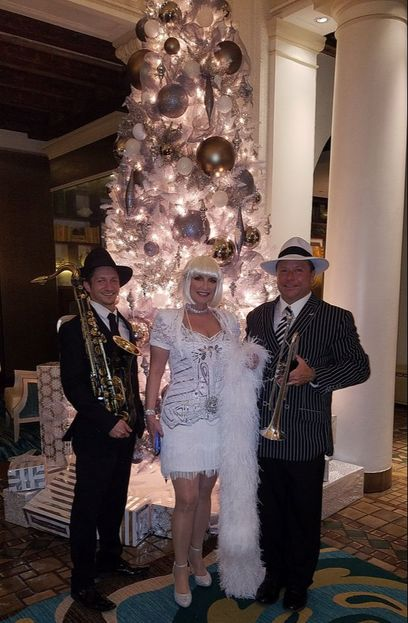 Z Street Speakeasy Band. Swing Band Orlando, Swing Band Florida, Gatsby Band Florida,Speakeasy Band Florida, Gatsby Band Orlando, Speakeasy Band Orlando, Gatsby Band St. Petersburg, Gatsby Band Tampa, Speakeasy Band Tampa, Swing Band Tampa